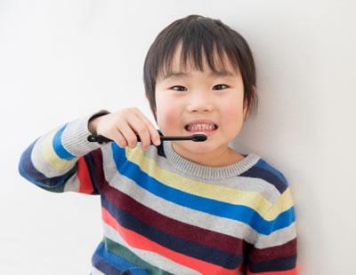 子供の虫歯治療について