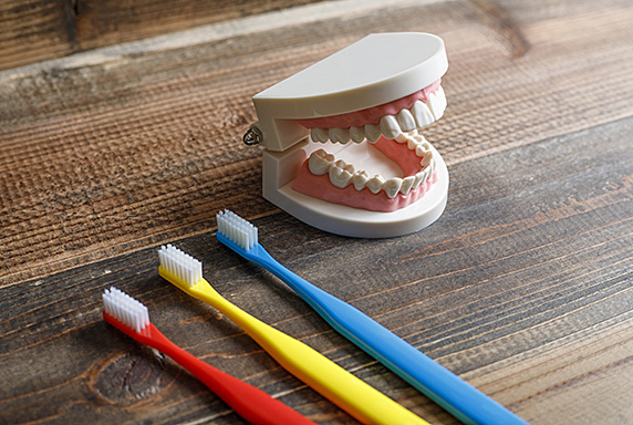 中辻歯科診療所では訪問歯科診療に力を入れています