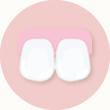 より自然に、より美しく、最適な歯並びや色合いをご提案いたします。